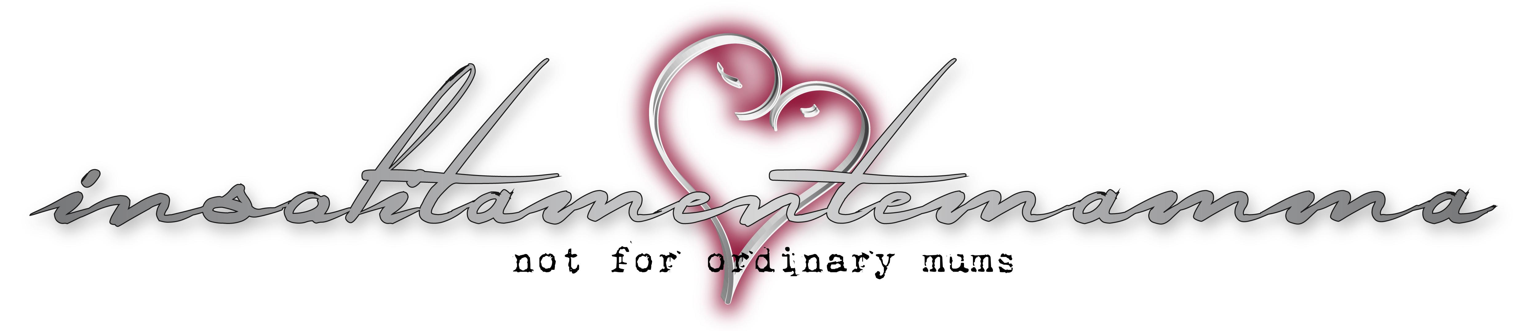 insolitamentemamma - not for ordinary mums