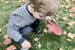 Terranova Baby: nasce la nuova linea 6-36 mesi